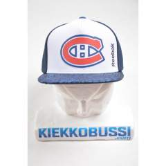Montreal Canadiens Storm snapback One Size