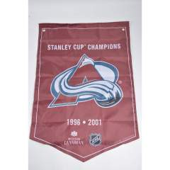 Colorado Avalanche mestaruusviiri One Size